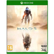 Игра для Xbox One Microsoft Halo 5 Guardians. для Xbox One. (U9Z-00062)