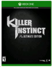 Игра для Xbox One Microsoft Killer Instinct для Xbox One. Рус. суб. (3PT-00011)