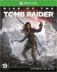 Игра для Xbox One Microsoft Rise of the TOMB RAIDER для Xbox One. Рус. версия (PD5-00014)