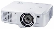 Мультимедиа проектор Canon LV-WX310ST